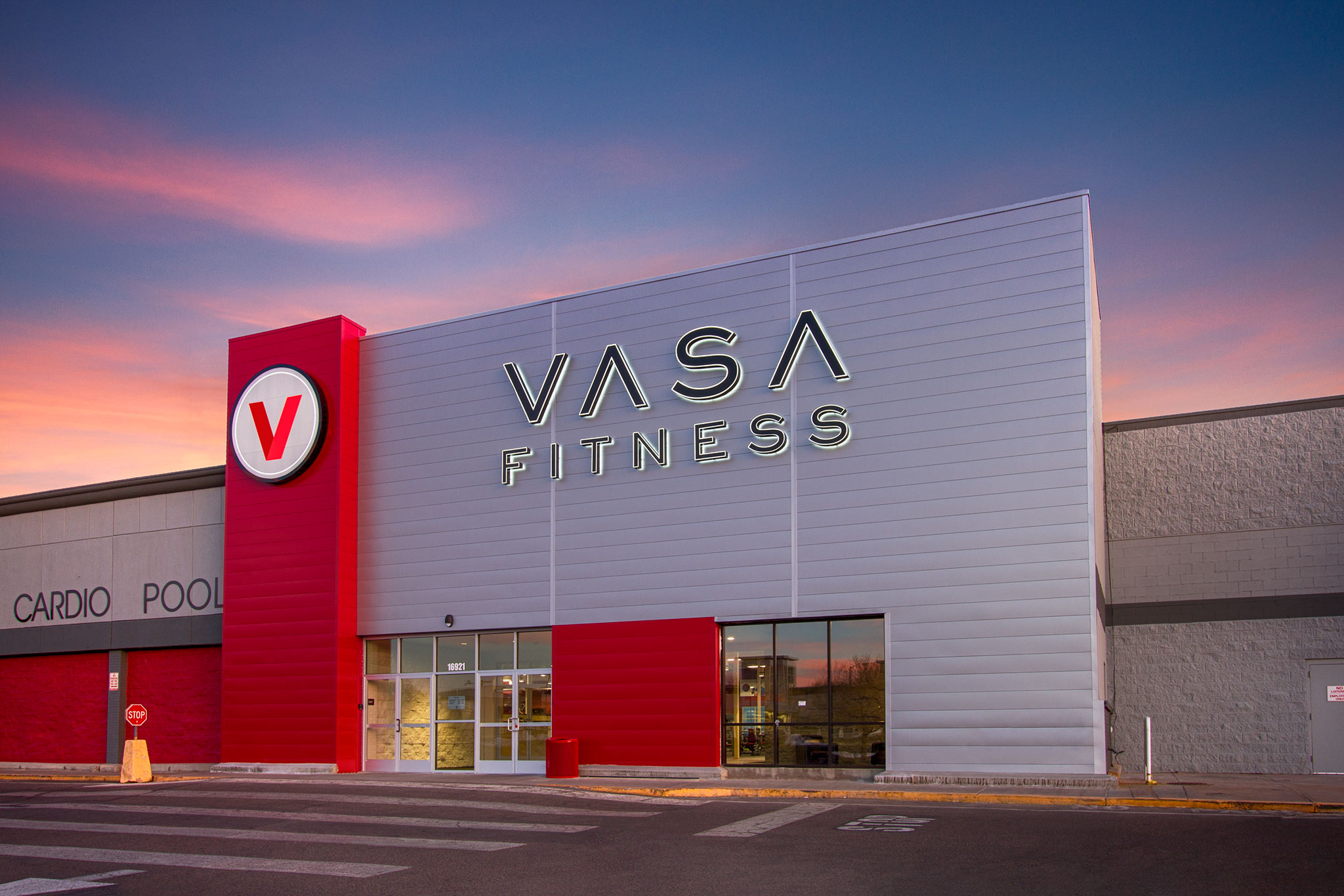 99 Store Near Me >> Gym in Aurora | VASA Fitness Near Me | VASA Fitness