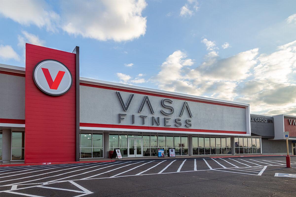 99 Store Near Me >> Gym in Tulsa | VASA Fitness Near Me | VASA Fitness