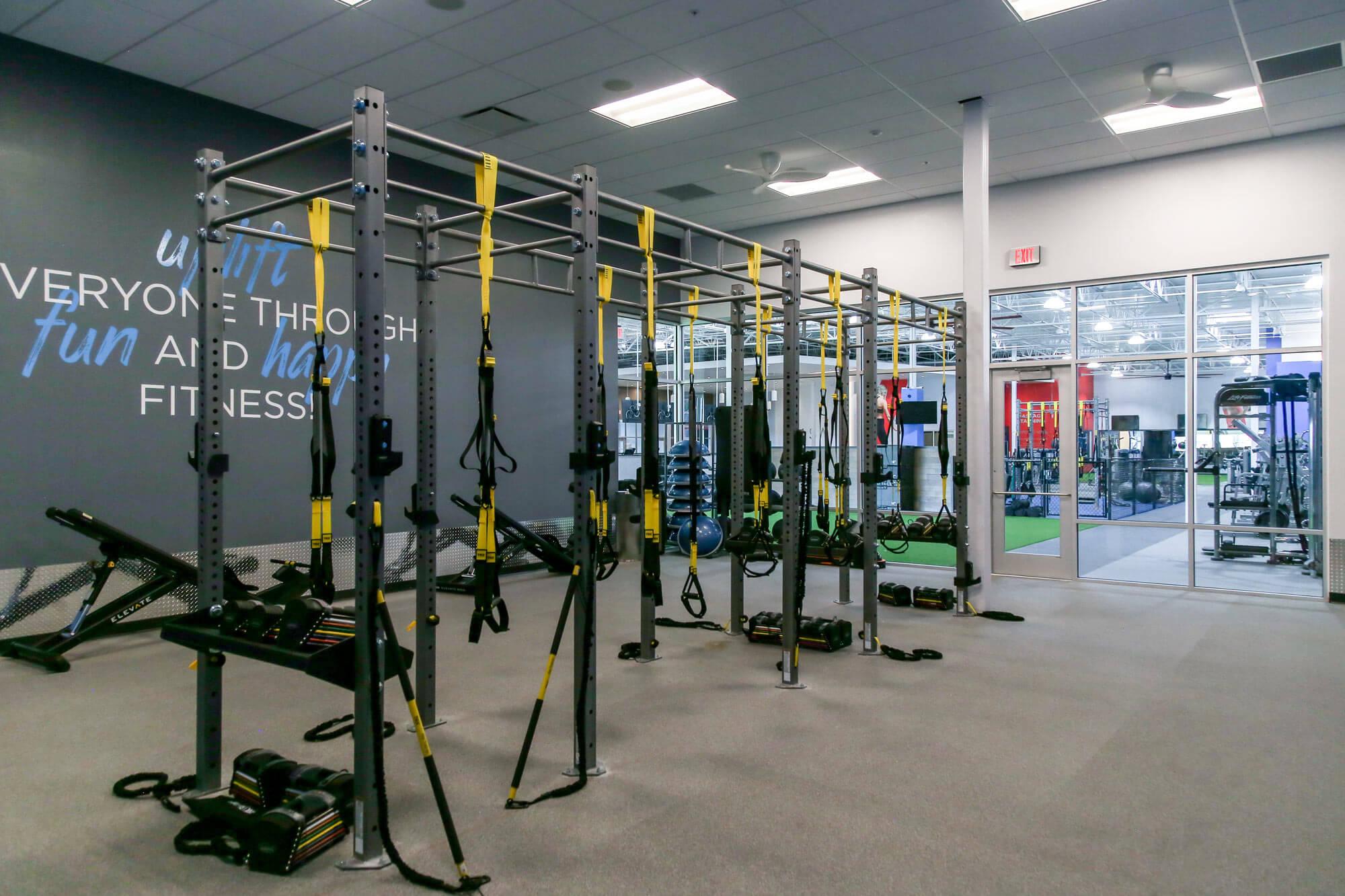 Gym in littleton