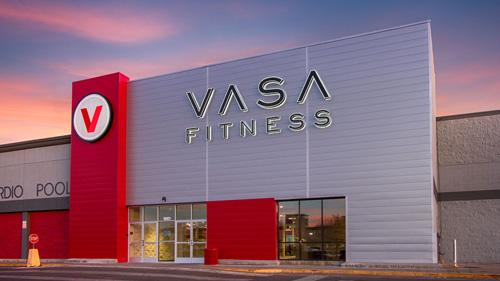 aurora vasa fitness